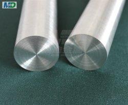 Hersteller-Zubehör-Wolframschwere Legierung Rod (WNiFe oder WNiCu) zylinderförmige oder Kubikbarren