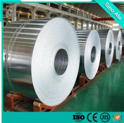 Haute qualité en aluminium de qualité marine pour la construction navale bobines en aluminium/5083