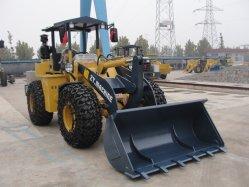 De nouveaux chargeurs miniers souterrains Diesel