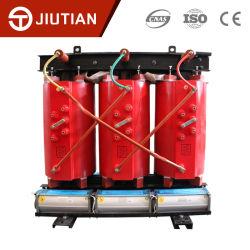 1кв 10кв литого пластика сухого типа электрического питания тороидальный трансформатор
