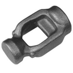 Densen의 자동 파트용 맞춤형 강철 단조 가공된 조향 요크