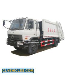 14МУП санитарии погрузчик сжатия отказываются погрузчик мусора пресса отходов грузовик грузовики