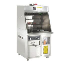 부엌 전자 레인지 바다 게라 장비 굽기 오븐 또는 프라이팬