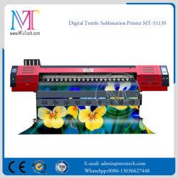 De digitale TextielPrinter van de Sublimatie voor het Document MT-5113s van de Overdracht