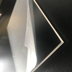 Акриловый лист плексигласа 18мм очистить акриловое покрытие 100% первичные материалы