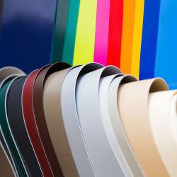 La fábrica de PVC Mebranes arquitectónico de la membrana textil Fire-Retardant