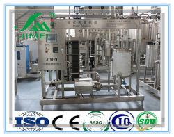 De Machines van het Pasteurisatieapparaat van de Plaat van de nieuwe Technologie voor Melk/Sap die maken voor verkopen