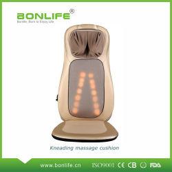 Coussin de massage de pétrissage avec chauffage