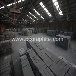 Bloc de graphite isostatique de haute pureté
