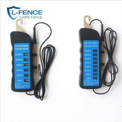 Wuxi Lydite Blue Color 600-7000v 8 Neon Light Fence Spanningstester Fence Voltmeter