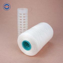 Commerce de gros fil à coudre Polyester Semi terne 62/3