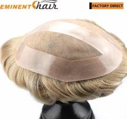 Европейский волосы мужчины Toupee Hotsale Wig