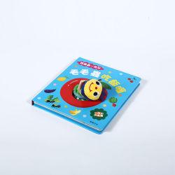 Kind-buntes Buch-Drucken-englische Bücher für Kinder