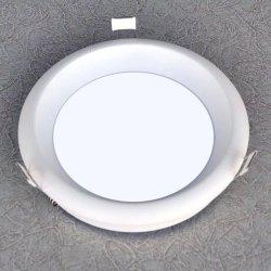 La nueva superficie de diseño moderno montado empotrada LED lámpara de techo, lámpara de techo soporte de montaje a ras de la luz de techo