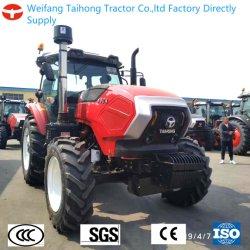 La Chine nouvelle et utilisée 210hp 4WD TH2104 Petite/Mini/tracteur de ferme agricole