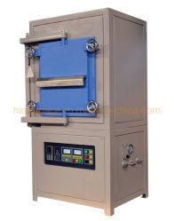 CE 認証取得の保護大気真空焼結炉 0.01 PA まで、高品質高温大気ボックスチャンバー炉価格はマッフル炉価格です