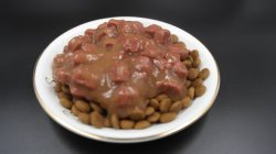 Las conservas de alimentos para perros mascotas mojado en seco con comida para perros