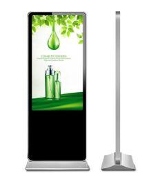 1080P 디지털 포스터 미디어 플레이어 상업적인 LCD 표제 광고 선수