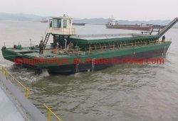 La Chine 500 tonnes de sable barge de transport pour la vente