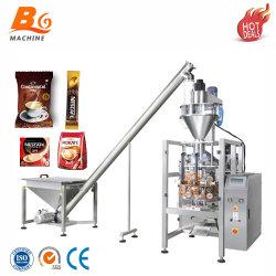 自動コーヒーココアミルクの冷えの粉の小麦粉の食糧粉のパッキング機械