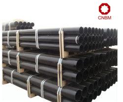 En877/ ASTM A888 tubería de hierro fundido para drenaje