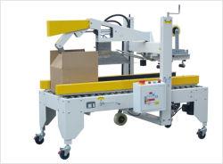 Rabats automatique boîte pliante d'étanchéité de la machinerie