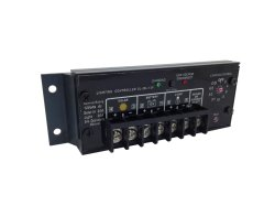 12V Regulador de la Energía del Viento a Prueba de Agua de Alta Calidad de 10A