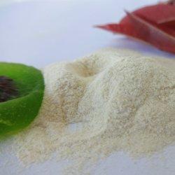 Maglia secca disidratata naturale della polvere 100-120 della cipolla bianca
