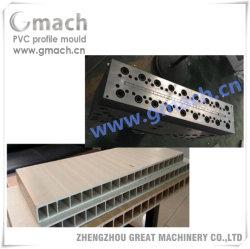 Profil du panneau de porte en PVC Moule