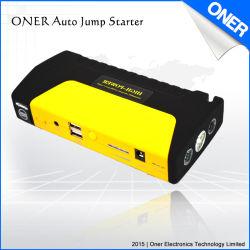 Bewegliches Power Booster Car Battery Jump Starter für ein Car
