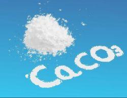 Nano precipitó la luz el carbonato de calcio/masa pesada de carbonato de calcio