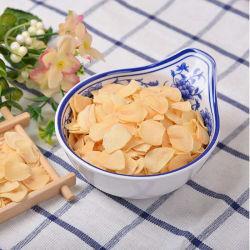 水分を取り除かれたニンニクの粉によって水分を取り除かれる野菜およびスパイスの製品