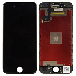 Grade AAA+ ESR la qualité de l'écran tactile LCD du téléphone de remplacement de l'Assemblée du numériseur pour iPhone 6S