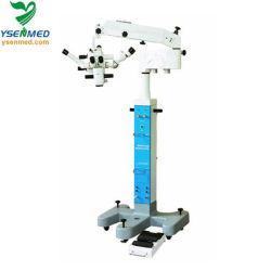 Strumento per microscopia Ent medico Yslzl11 per uso oftalmico
