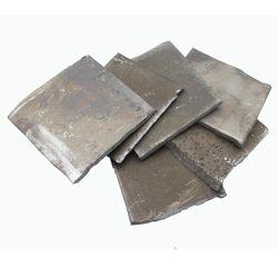 Gran cantidad de cobalto cobalto de chapa metálica con placa de alta calidad