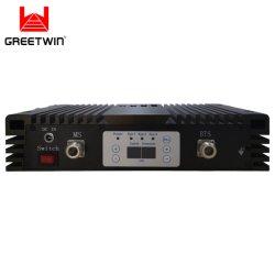 Répéteur 15dBm 4 Bande Signal Booster amplificateur de signal de téléphone cellulaire (GW-15GDWL)