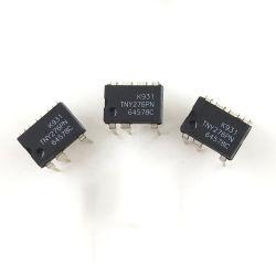 Composants électroniques Tny276pn Tny276pg ci de puce de gestion de l'alimentation Tny276 DIP-7 Nouveau circuit intégré d'origine