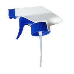 28/410 Miniplastikwasser-Nebel-Handpumpe-Kosmetik füllt Sprüher-Triggertriggergewehr-Nebel-Triggersprüher-Pumpe für Haus-Reinigung ab
