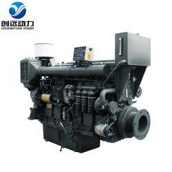 Sdec sc7h de barco de propulsão do motor diesel para uso marítimo