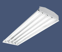 32W fluorescente Hoogte - de lage Verlichting van de Baai (hb-1-4T8HO)