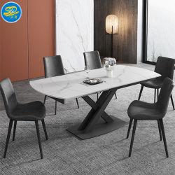 家具を食事する現代機能陶磁器表および椅子
