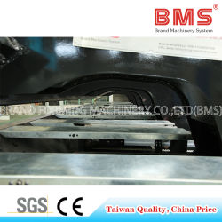 Venta caliente CNC de 6 metros Slitter & frío enrolladora de flexión con precio de fábrica
