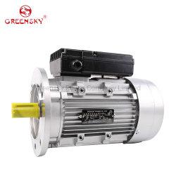 0,18 CV-4HP My/ml (ALU) de la serie de condensadores de doble motor asíncrono monofásico