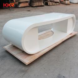 대리석/화강암 솔리드 표면 화이트 코리안 살롱 현대적인 리셉션 데스크 오피스