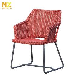 Meiyaxin 고리 버들 세공 등나무 고정되는 옥외 식탁 (주문을 받아서 만드는 받아들이십시오)