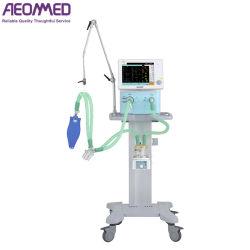医学のセリウムによってマークされる大人および幼児Aeonmed ICUのタービン換気装置Aeonmed Vg70