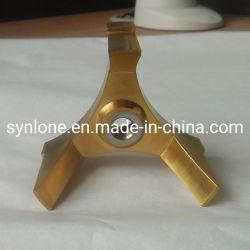 Aço inoxidável Autopeças personalizados/fundição de cobre