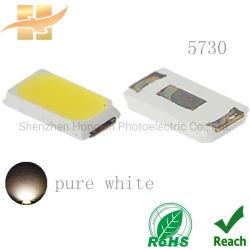 TVのバックライトのダイオードのためのSMD LED 5730 SMD LED 5730