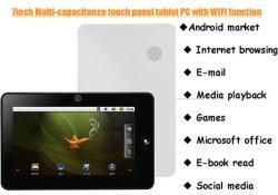 3G 7inch MID Tablet PC avec WiFi