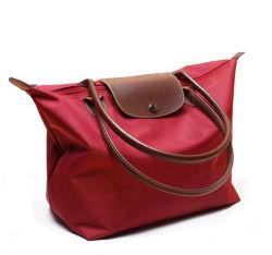 方法Handbag卸し売り中国のブランドの女性デザイナー女性旅行肩のハンドルのハンド・バッグの女性の女性